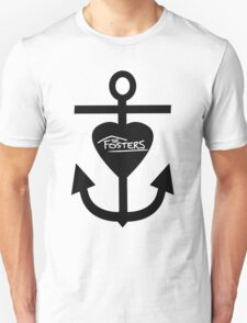 The Fosters Anchor Unisex T-Shirt