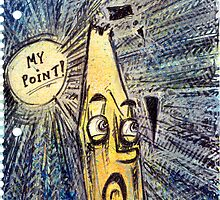 My Point! by Lincke