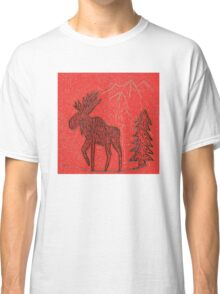 Red Moose Classic T-Shirt