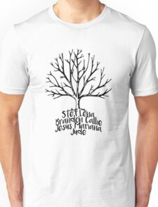 The Fosters Family Tree Unisex T-Shirt