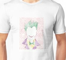 What a Joker Unisex T-Shirt