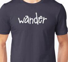 Wander Unisex T-Shirt