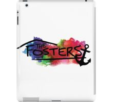 The Fosters : I need an anchor iPad Case/Skin