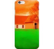 Amish Farm iPhone Case/Skin