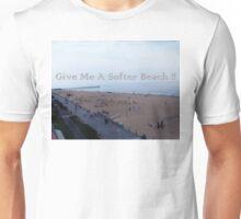 Softer Beach Unisex T-Shirt
