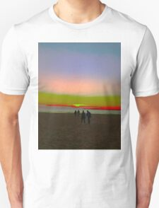 Sunset Unisex T-Shirt