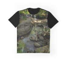 Sweet Serenity Graphic T-Shirt