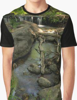 Sweet Serenity Graphic T-Shirt