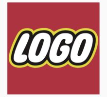 Logo - red block by KFledderman