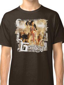Bollywood Item Girl Classic T-Shirt