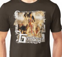 Bollywood Item Girl Unisex T-Shirt