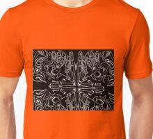 NIKOLA TESLA black hole Unisex T-Shirt