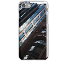 Yonge Street - Downtown Toronto Architecture Right iPhone Case/Skin