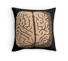 Boxed in. Throw Pillow