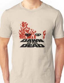 Dawn of the Dead Unisex T-Shirt