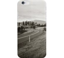 { road tripping } iPhone Case/Skin