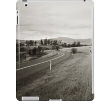 { road tripping } iPad Case/Skin