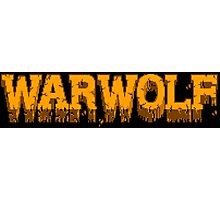 Warwolf Photographic Print