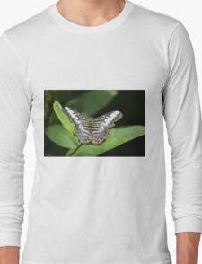 Butterfly 11 Long Sleeve T-Shirt