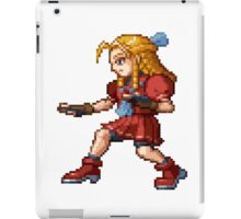 Karin iPad Case/Skin