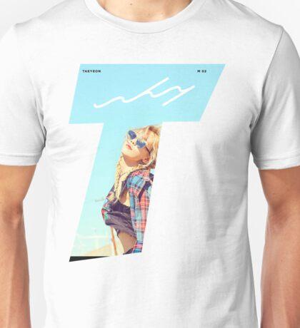 Girls' Generation (SNSD) Taeyeon - Why Unisex T-Shirt