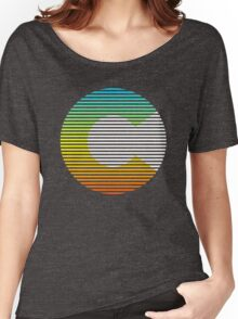 colorado chill fade Women's Relaxed Fit T-Shirt