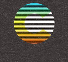 colorado chill fade Unisex T-Shirt