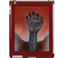Night of the Living Hand iPad Case/Skin