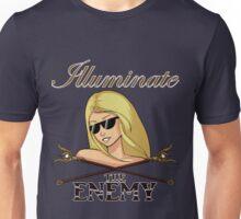 League Of Legends: Lux - Illuminate The Enemy Unisex T-Shirt