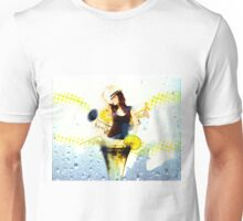 Minka Kelly - Cocktail Unisex T-Shirt