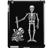 I've got your back iPad Case/Skin