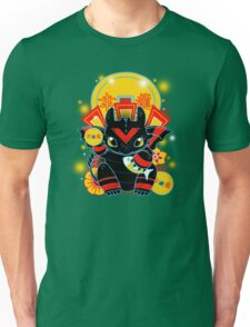 Lucky Dragon Unisex T-Shirt