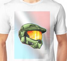 Stylised Spartan Unisex T-Shirt