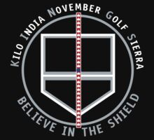 Kilo India November Golf Sierra T-Shirt