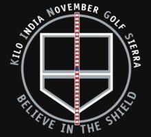 Kilo India November Golf Sierra by falsefinish66