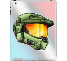 Stylised Spartan iPad Case/Skin