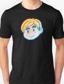 Commander Sparklepants Unisex T-Shirt