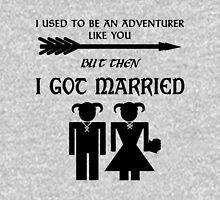 Skyrim Marriage Unisex T-Shirt