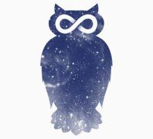 Cosmic owl II T-Shirt