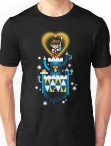 it's a small kingdom Unisex T-Shirt