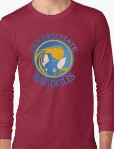 Golden State Wartortles Long Sleeve T-Shirt