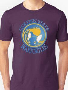 Golden State Wartortles T-Shirt