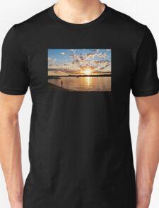 Pirate Fishing Unisex T-Shirt