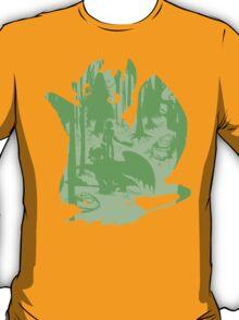 Shadow Dragon T-Shirt