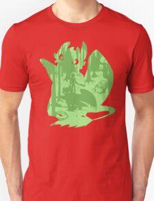 Shadow Dragon Unisex T-Shirt
