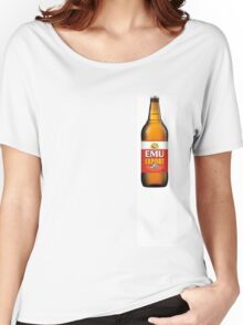 Emu export for West aussies  Women's Relaxed Fit T-Shirt