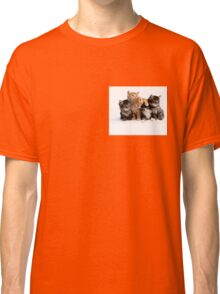 If you love cats Classic T-Shirt