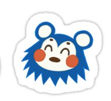 Animal Crossing Sticker Pack #1 Sticker