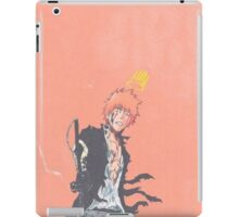 King Ichigo iPad Case/Skin