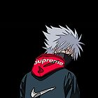 Supreme Kakashi by BLVCKApparel
